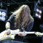 Festival - Lamb of God bei Rock am Ring 2015