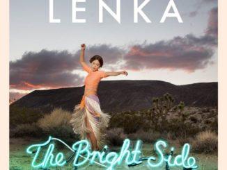 Lenka_Bright Side_Albumcover