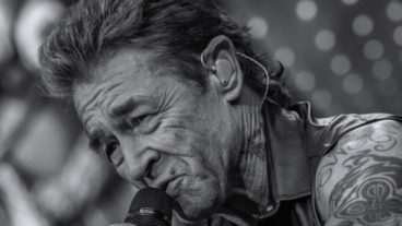 Peter Maffay am 30.5.2015 in Losheim am See – Konzertfotos