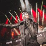 Festival - Marilyn Manson bei Rock am Ring 2015