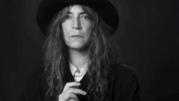 "Patti Smith spielt ""Horses"" in Köln"