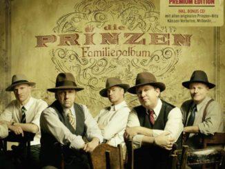 Prinzen_Familienalbum_Cover