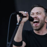 Festival - Rise Against bei Rock am Ring 2015