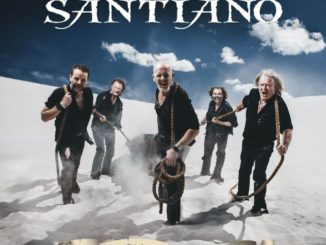 Santiano_CD Cover
