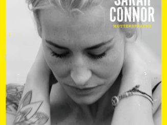 Sarah Connor_Albumcover