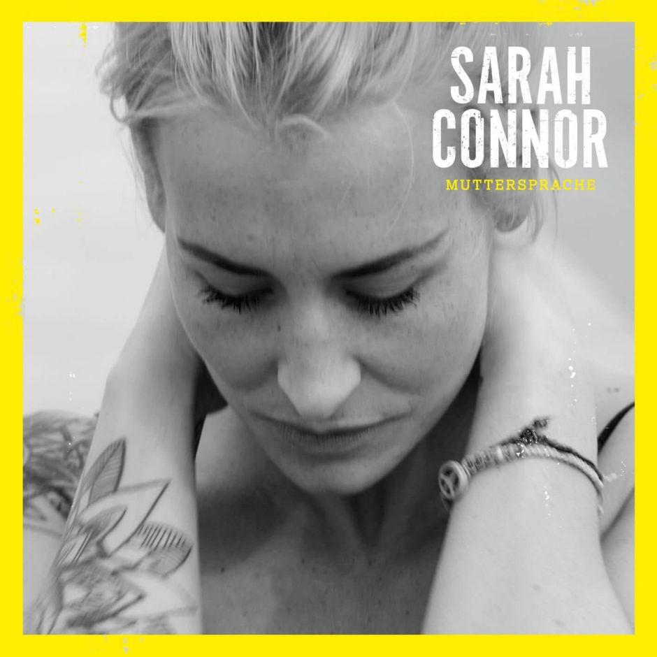 Sarah Connor singt jetzt in ihrer