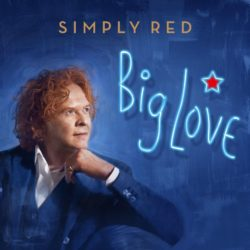 Simply Red Big Love bei Amazon bestellen