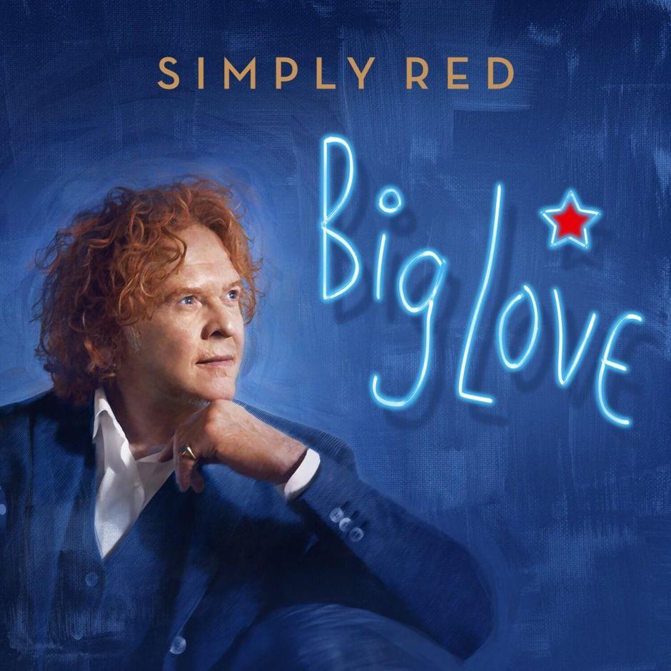 Simply Red und ihre große Liebe – ohne Bühne geht es nicht