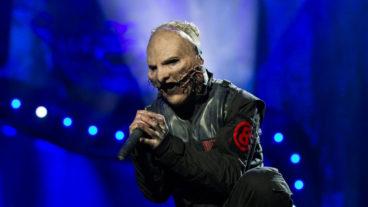 Slipknot – Live 2016 in Deutschland