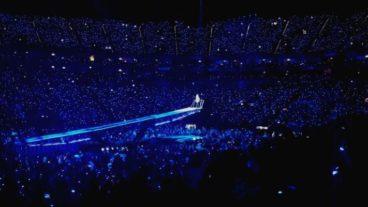 Taylor Swift startet ihre Europa-Tour in der Lanxess Arena