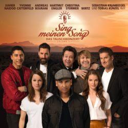 Various Artists Sing meinen Song - Das Tauschkonzert Vol. 2 bei Amazon bestellen