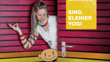 Mai Cocopelli präsentiert ihre neue Yoga-CD