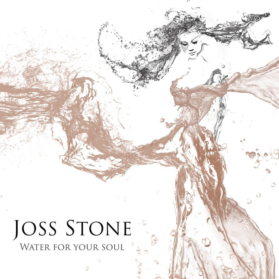 Joss Stone: Wenn Soul auf Reggae trifft
