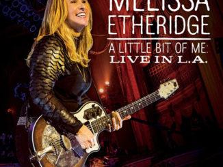 Melissa Live_Cover