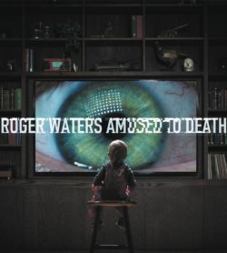 Roger Waters Amused To Death bei Amazon bestellen