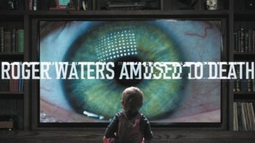 Roger Waters 1992er Werk