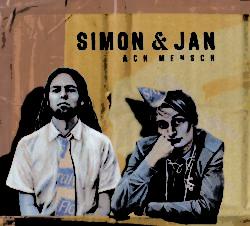 Simon & Jan Ach Mensch bei Amazon bestellen