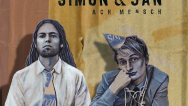 """Simon & Jan und ihr musikalischer Stoßseufzer """"Ach Mensch"""""""