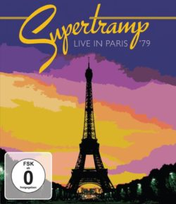Supertramp Live In Paris