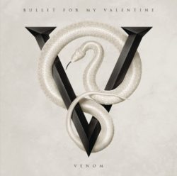 Bullet For My Valentine Venom bei Amazon bestellen