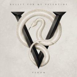 Bullet For My Valentine Venom bei Amazon bestellen