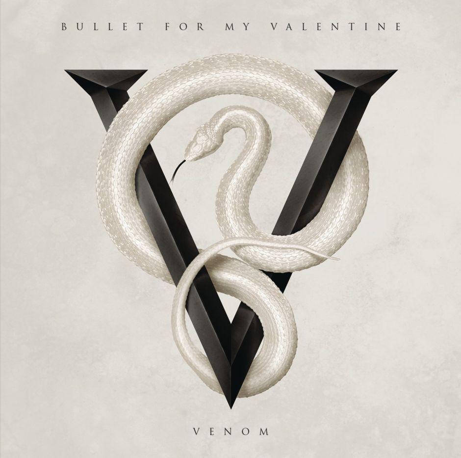 Bullet For My Valentine kehren mit
