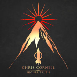 Chris Cornell Higher Truth bei Amazon bestellen