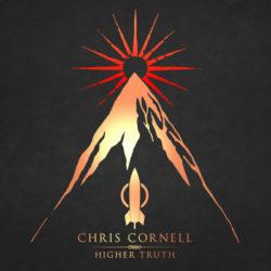 Chris Cornell Higher Truth bei Amazon bestellen