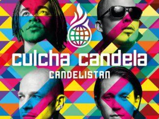 Culcha Candela_Candelistan_Album Cover