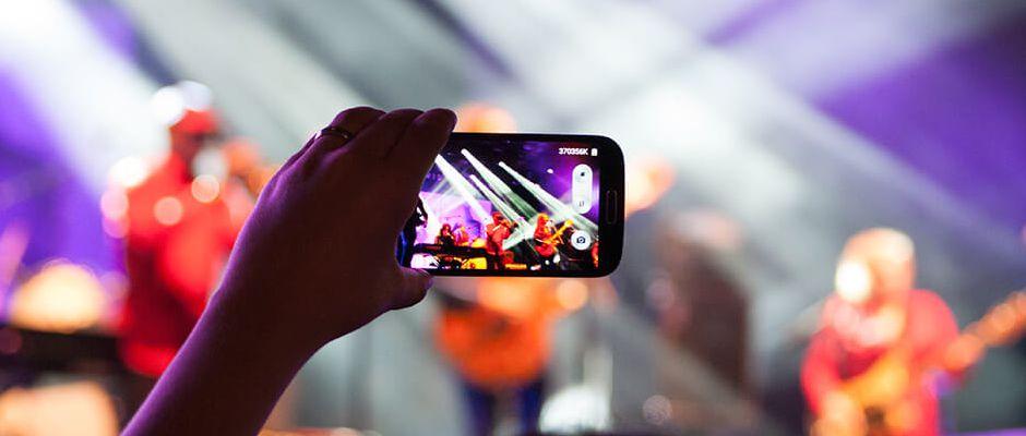 gamescom Festival 2015 – 2. Tag