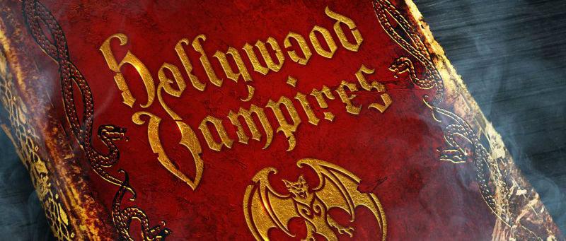 Vampire in Hollywood feat. Cooper, Depp, Grohl, McCartney & Slash