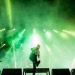 Festival - In Flames beim Elbriot 2015
