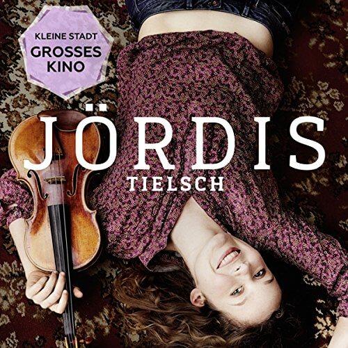 Jördis Tielsch veröffentlicht ihr Debüt bei 105music