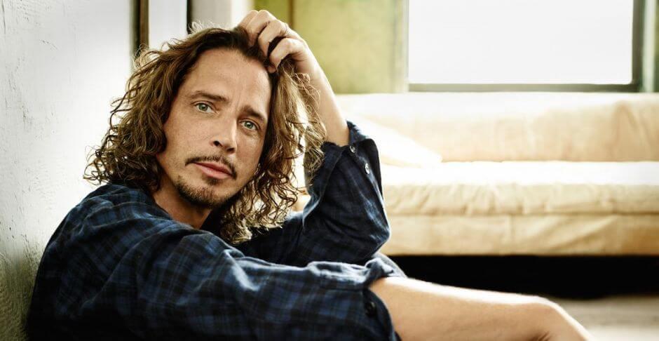 Chris Cornell veröffentlicht neues Studioalbum!