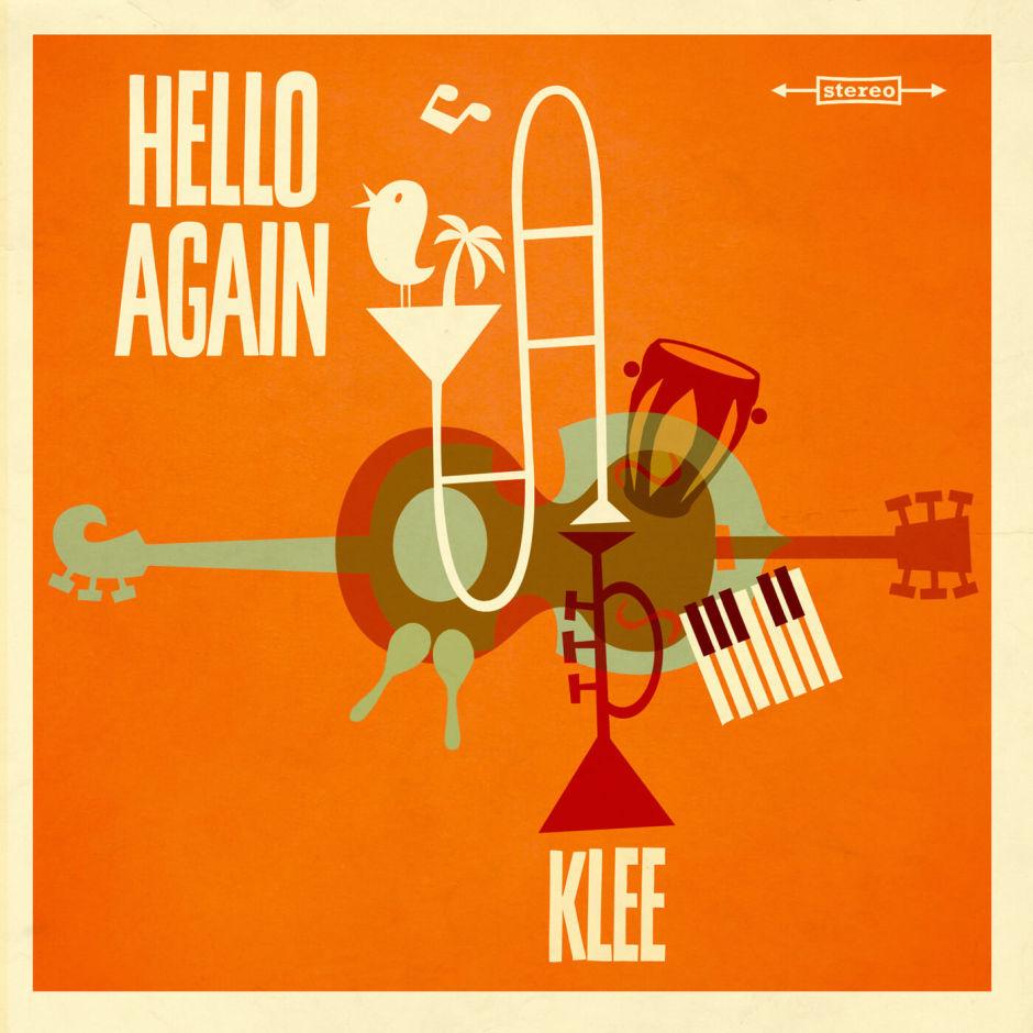 """Klee rufen """"Hello again"""" – Coveralbum im Bossa Nova Stil"""