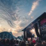 Festival - Kreator beim Elbriot 2015