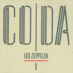 Led Zeppelin Coda bei Amazon bestellen