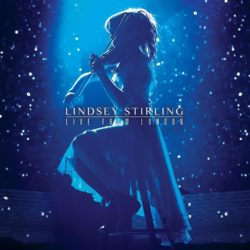 Lindsey Stirling Live From London bei Amazon bestellen