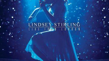Lindsey Stirling: ein Wirbelwind im Londoner Forum