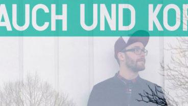 """Mark Forster veröffentlicht Live Edition seines Erfolgsalbums """"Bauch und Kopf"""""""