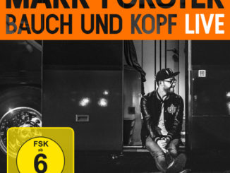 Mark Forster Liebe Cd Review