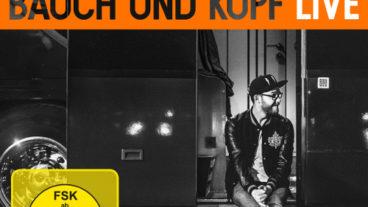 """Mark Forster gewinnt den BSC und liefert passend """"Bauch und Kopf live"""""""