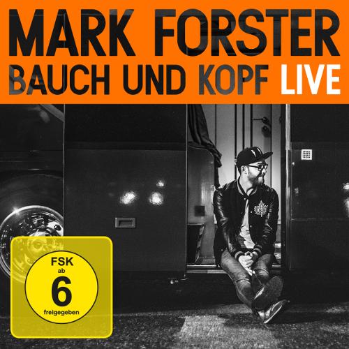 Mark Forster gewinnt den BSC und liefert passend