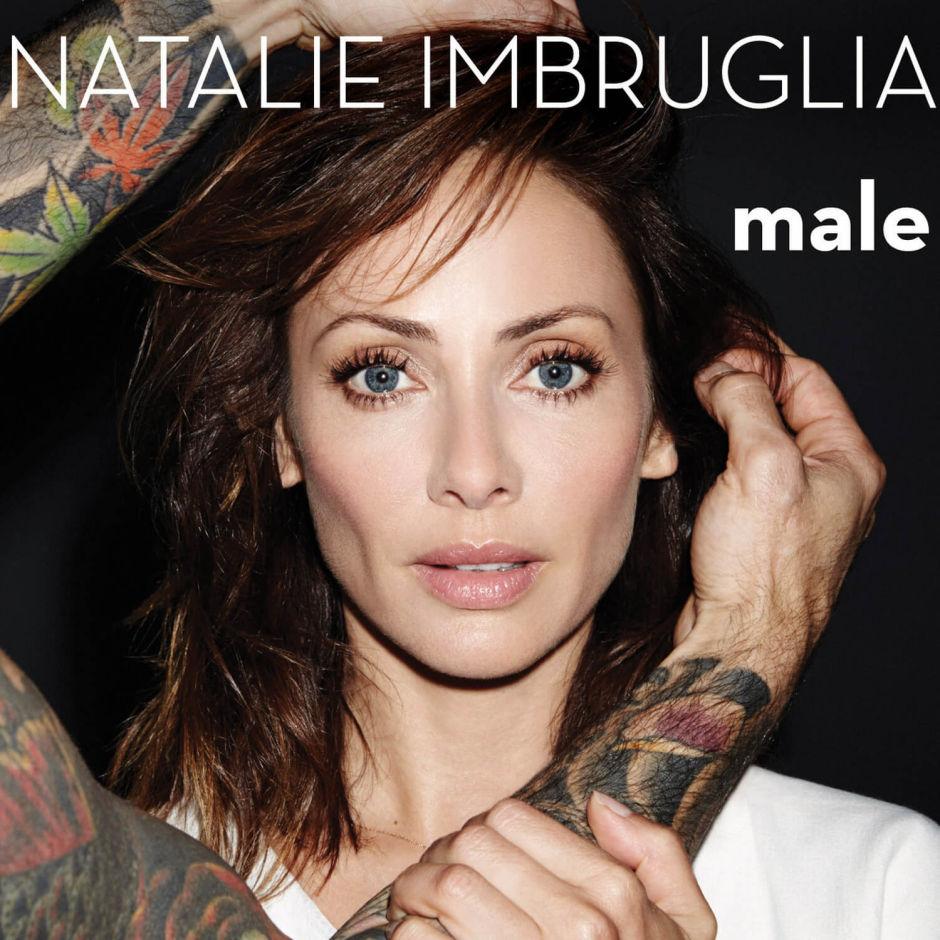 Natalie Imbruglia interpretiert ein Dutzend männliche Songwriter