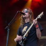 Festival - Opeth beim Elbriot 2015