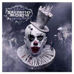 Saltatio Mortis  Zirkus Zeitgeist bei Amazon bestellen