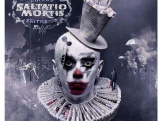 Saltatio Mortis_Albumcover
