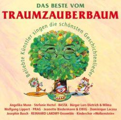 Reinhard Lackomy Das Beste vom Traumzauberbaum  bei Amazon bestellen