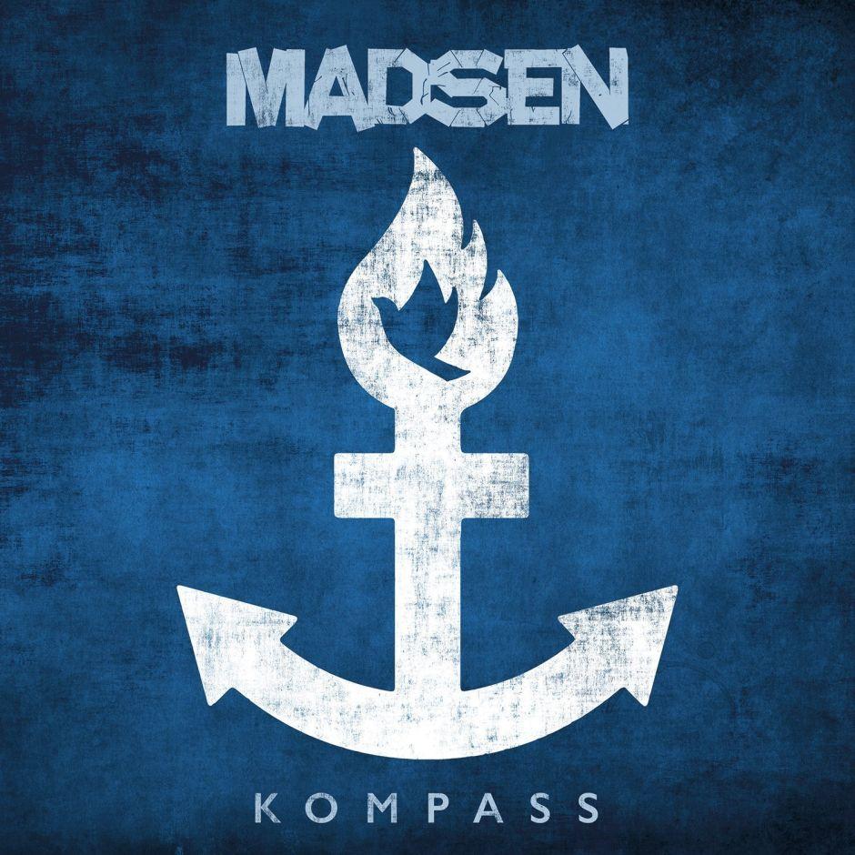 """Madsen machen auf """"Kompass"""" fast alles richtig"""