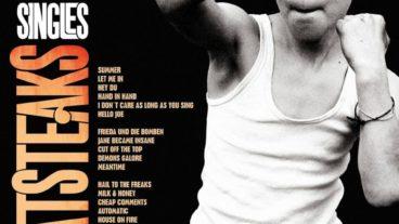 """""""23 Singles"""" – Werkschau zum 20. Geburtstag der Beatsteaks"""